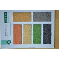 China Renewable PVC Floor Covering , High Safety Anti Slipping PVC Kitchen Flooring on sale