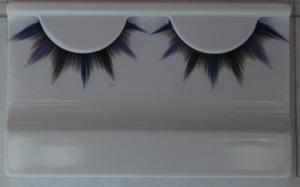 China False eyelashes Min.order 500 pairs per each order with mixed items on sale
