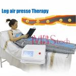 Aesthetics Pressotherapy Boots Leg Lymph Drainage Massage Machine