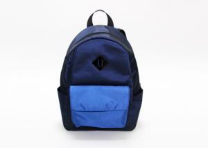 China Stylish Durable Custom Made Backpacks Waterproof Nylon Backpack For Women And Men on sale