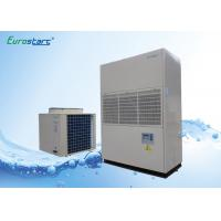 Low Noise Air Cooled Unitary Air Conditioner High Reliability Commercial Air Conditioner
