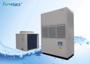 China Low Noise Air Cooled Unitary Air Conditioner High Reliability Commercial Air Conditioner on sale