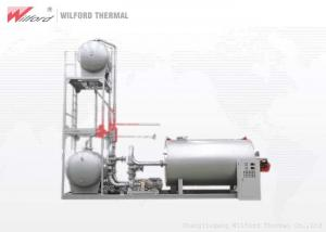 China Skid Mounted Thermal Oil Heater Gas Fired Providing High Temperature Heat Energy on sale