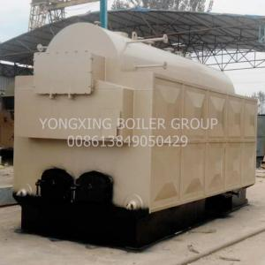 China Economical Coal Fired Hot Water Boiler System and Mature Solution Coal Boiler Manufacturers in China on sale