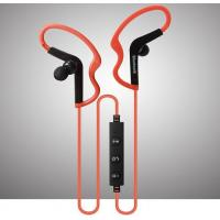 Wireless Sport Earbuds Bluetooth 4.1 headphone for connecting two moblie phone D910