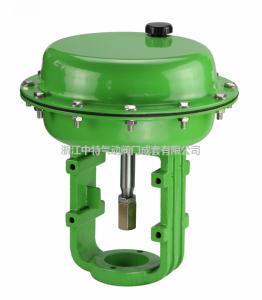 China Pneumatic Diaphragm Actuators on sale