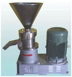 China Pepper Paste Machine on sale