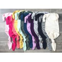 Soft Jersey Cotton Sleeping Sack / Bag , Comfortable Cute Kids Sleeping Bags