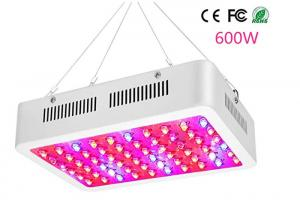China Dual Lens LED Plant Grow Light Intelligent Control With Overheat Protection on sale