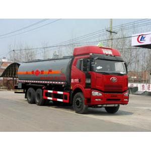 China CLW5250GRYC4 Cheng Liwei flammable liquid tank trucks on sale
