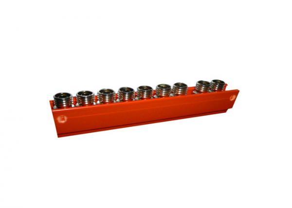 NEW Schneider MA0329001 CNX FOR RG6//U CABLE PU=10 NIB