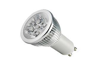 China 4*1W LED Spot Light on sale