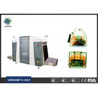 Express / Railway X Ray Scanning Machine , X Ray Baggage Scanner UNX10080