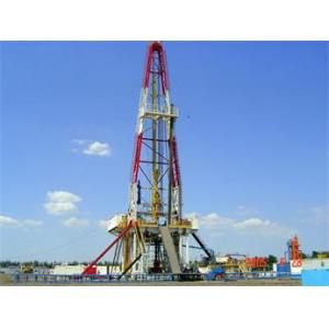 China API 7000m drill rig on sale