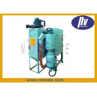 Manual Pressurized Box Type Portable Sand Blasting Machine For Castings
