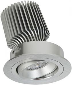China 7W Shenzhen LED Downlight on sale