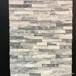 "China Slate Culture Stone natural stone WPB-69 Corner 6 ""X 18"" X 6""  Flat Panel 6"" X 24"" on sale"