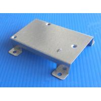 China H62 / H68 Brass Customized Electrical Appliance Spare Parts , Cutting / Stamping / Bending Parts on sale
