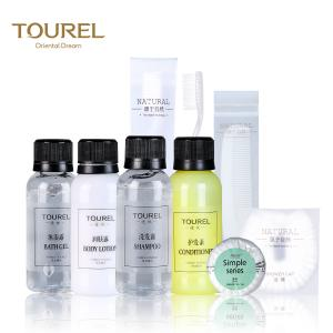 China 5 star Luxury hotel Shampoo for Guests  Bathroom hotel amenity on sale