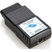 Auto Obd vehicle interface connect DA-Dongle J2534 Jaguar & Land Rover