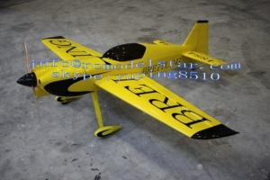 China MXS-R 50cc Balsa-Wood RC Model Airplane Unmanned Radio Control Toys on sale