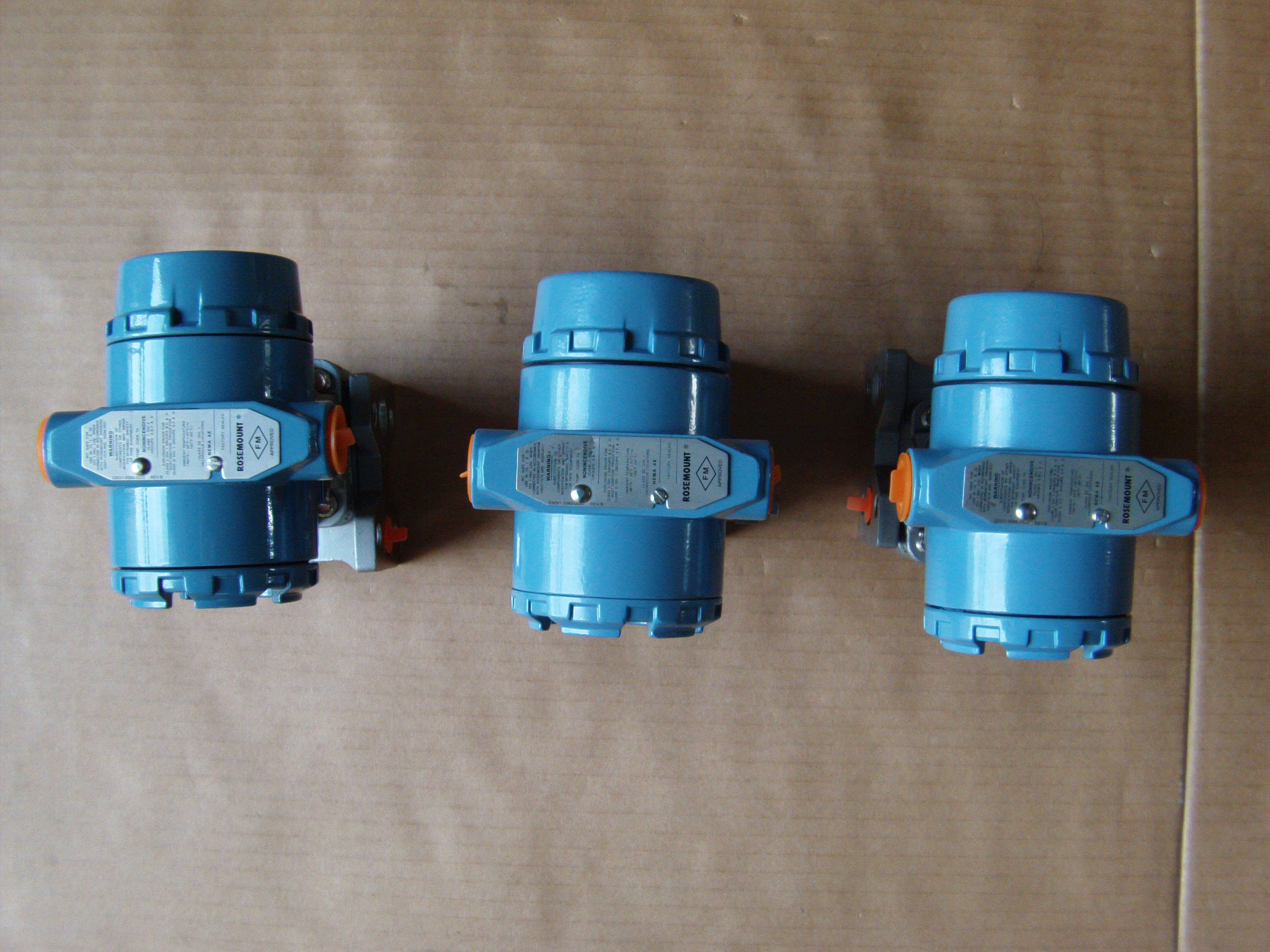 Rosemount 2051pressure transmitter with 4-20Am suppliers and