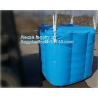 China 100% new fibc jumbo big bag 1 Ton PP Woven Jumbo Big Bags For Agriculture And Industrial Use,big bag/bulk bag/ fibc bag/ on sale
