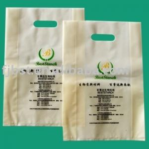 China 100%biodegradable and compstable grannule/resin/mater batch for film blowing on sale