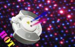 Iluminação da música Player+Stage (TD-GS-06RB)
