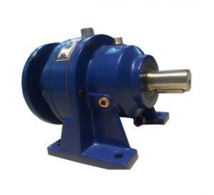 China X series Cycloidal pinwheel reducer X3 foot mounted gear motor on sale