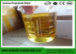 CAS 1255-49-8 Testosterone Phenylpropionate Steroids Powder for Men Bodybuilding