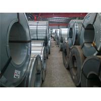 China Bobinas galvanizadasmergulhadas quentes do aço on sale