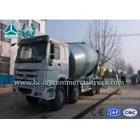 Top Grade Classical Durable Industrial Concrete Mixer Vehicle For Road Repairing