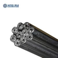 China thermal lance cut steel and cast-iron materials too thick to be cut with a normal oxy-acetylene torch on sale
