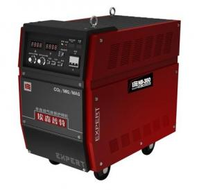 China IGBT welding machine specification CO2 GAS PROTECTIVE WELDING MACHINE MIG-250F on sale