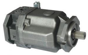 China OEM Flow Control Low Noise High Pressure Piston Pumps , 28cc Displacement on sale
