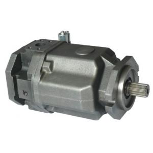 China OEM Flow Control Low Noise High Pressure Piston Pumps , 28cc Displacement on sale