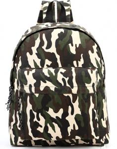 China Outdoor Camouflage Outdoor Sports Backpack For Teenagers / Adults , Sports Travel Backpack on sale