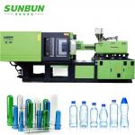 China Sunbun New 180T servo motor automatic plastic high speed  injection molding/ moulding machine