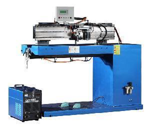 China Arc Straight Seam Welding Machine (KASS Series) on sale