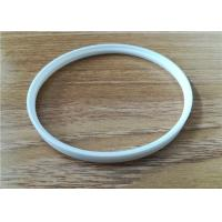 PTFE Seals Ring Gasket , Teflon Seal , PTFE Components OEM Custom Made Seal Ring