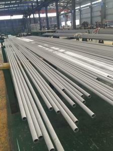 China Anti Corrosion Stainless Steel Pipe H17N2 X17CrNi16-2 1.4057 431 6~2500mm Out Dia on sale