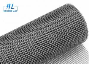 China Special Color 1m*30m Fiberglass Insect Screen Mesh For Pool And Patio on sale