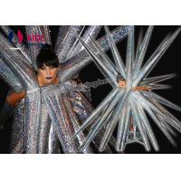 China Special Lady Gaga Fancy Dress Inflatable Party Decorations For Fashion Show on sale