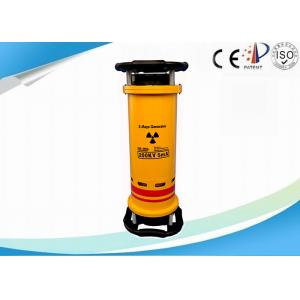 China Non Destructive Testing X Ray Flaw Detector , Steelwork Inspection Welding X Ray Machine on sale