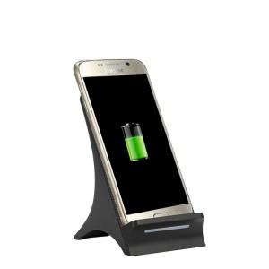 China Advanced Regular Speed Wireless Charging Dock Universal Type Heat Dissipation on sale