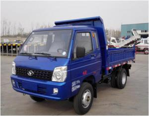 China Light Duty Dump Truck Assembly Line / Joint Venture Partners For Assembly Factory Auto Assembly Plant Investment on sale