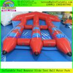 China Top Quality Water Sled  Fly Fish Boat  Adult Sports Game Flying Boat Tubes Surfing wholesale