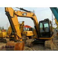 caterpillar excavator 307D