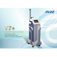 Touch Screen 550mm 650mm 1300mm Fractional Co2 Laser For Acne Scars